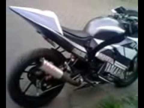 modifikasi byson motogp terkeren