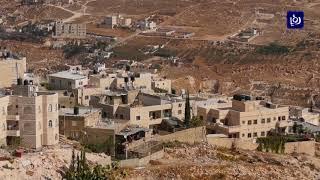 مخططات لبناء 176 وحدة استيطانية في قلب بلدة جبل المكبر