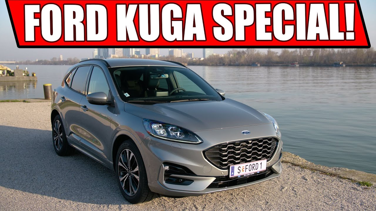 Ford Kuga 2020 Special Youtube