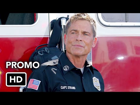 "9-1-1: Lone Star Season 2 ""Check It And Double Check It"" Promo (HD)"