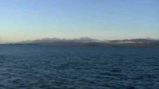 Viaje Por Sudamerica Di Giacomo Sanesi. Ushuaia (arg). 01076 - Canale Di Beagle 3