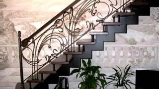 Лестница 152  Из металла и дерева, изготовление лестниц в Днепропетровске, Днепр(посмотреть Из металла и дерева изготовление лестниц в Днепропетровске, Днепр здесь - http://kovka-dveri.com/Kovka_peril.HTML...., 2016-12-02T11:12:40.000Z)