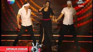 O Ses Türkiye - Melis Kar - 05.02.2012