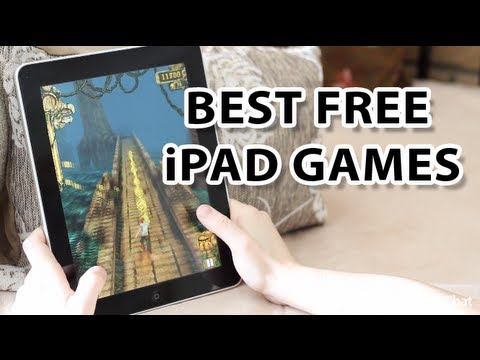 best free graphic games for ipad 3