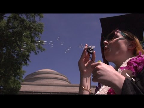 To the MIT Class of 2015: Welcome to the Alumni Association