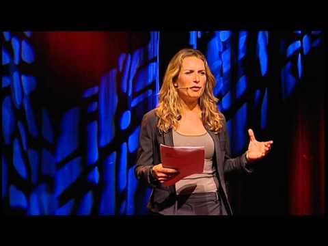 From Social Exclusion to Social Inclusion: Femke Hofstee van de Meulen at TEDxBreda