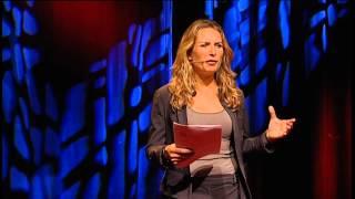 from social exclusion to social inclusion femke hofstee van de meulen at tedxbreda