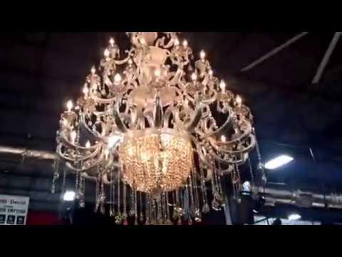 World of Decor Lighting