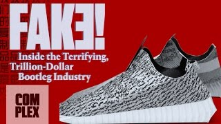 5 Easy Ways To Spot Fake Yeezys by Yeezy Busta | Complex