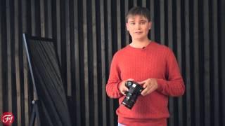 Фотошкола рекомендует: Фотоаппарат Canon EOS 600D(, 2014-11-08T19:45:01.000Z)