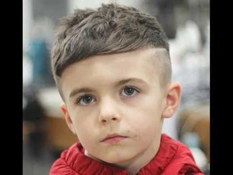 2 Year Old Mohawk Hairstyle Challenge