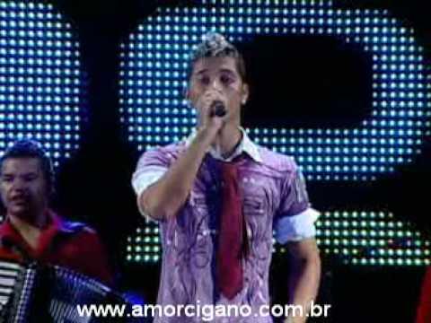 cd banda amor cigano 2012