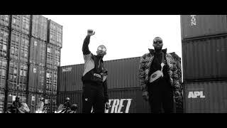 UZI feat Lamatrix – En mouvement - ART DE RUE (Clip officiel)