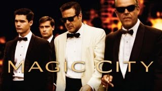 Magic City | New Starz TV Show Review
