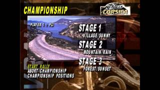 Need For Speed: V-Rally (1997)
