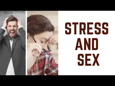 What To Do We Are Suffering Stress in Relations