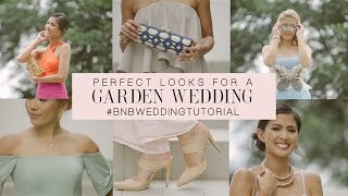 Wedding Guest Outfit Guide: Perfect Looks For A Garden Wedding