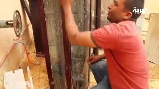 بنغازي تحاول ترميم الجراح بعد عامين من الحرب
