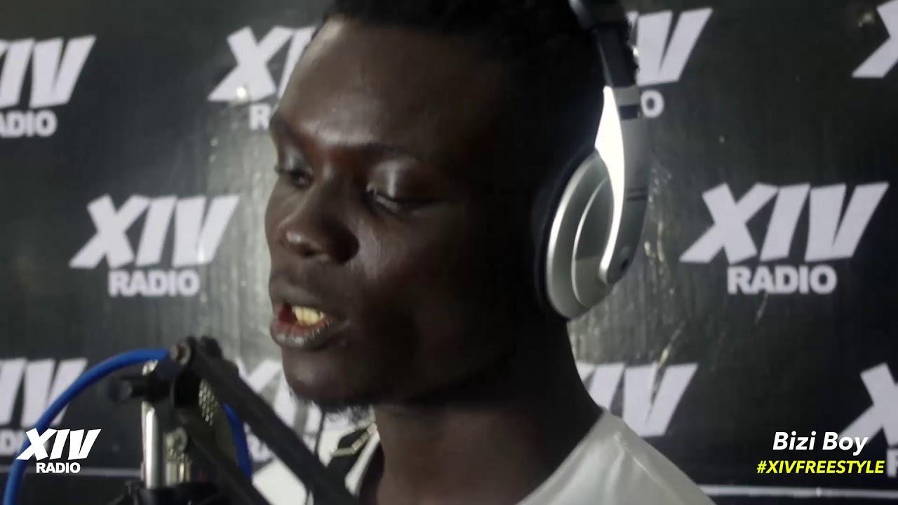 Download Bizi Boy - Freestyle XIV RADIO
