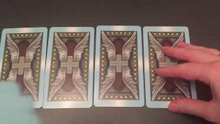 СОВЕТ ОТ АНГЕЛА НА НЕДЕЛЮ 13.11-19.11.2017 год ГАДАНИЕ ОНЛАЙН Tarot divinationШкола Таро