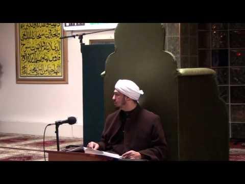 Seerah of the Most Beloved (Sallallahu Alayhi Wa Sallam)