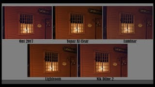 A I  Clear Review 300% faster update for Topaz Studio