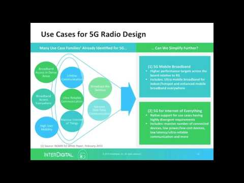 RCR Editorial Webinar: The path to 5G: Smooth sailing or speed bumps along the way - VoLTE, 4.5G