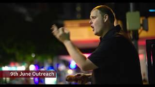 Do Church-goers Need the Gospel?   Brisbane City Outreach   9th June 2018