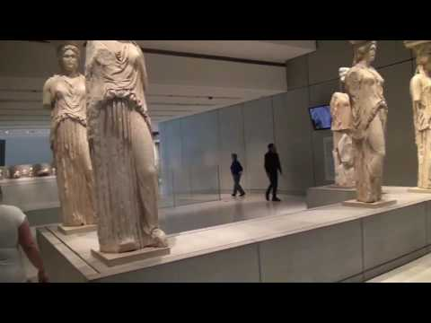 A trip to Athens, Greece in November part 4/4