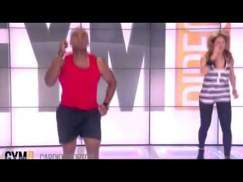 Cours gym - Sport Collectif 5
