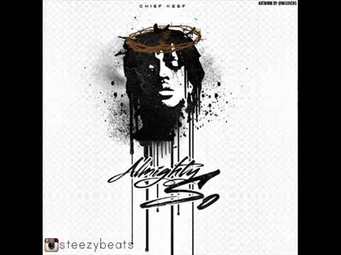 "Chief Keef  ""Almighty So""  Full Mixtape w/ Tracklist"