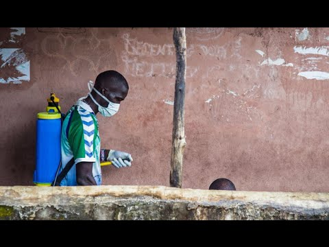 Why Canada Should Open Treatment Centres In Ebola Outbreak Areas