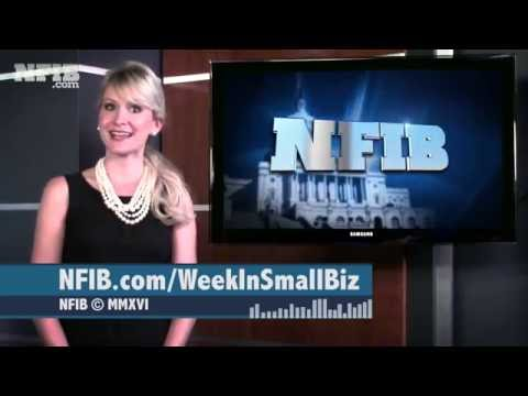 May Jobs Report Shows Slight Improvement, Election Update, & More | NFIB's Week In Small Business