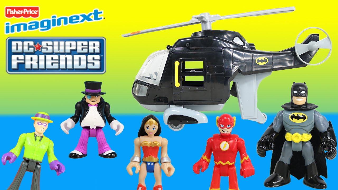 Fisher-Price Preschool Toys (1963-Now) for sale | eBay |Imaginext Riddler