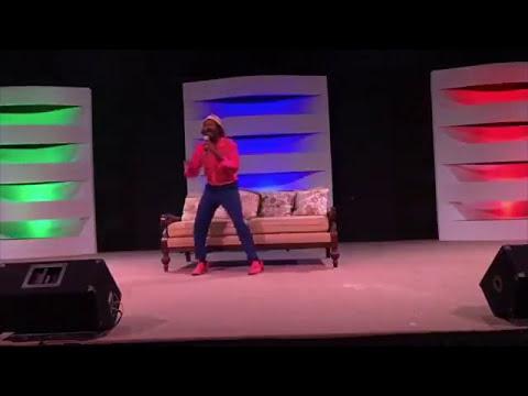 JESIFRA Live in West Palm Beach, Florida 02 18 2017