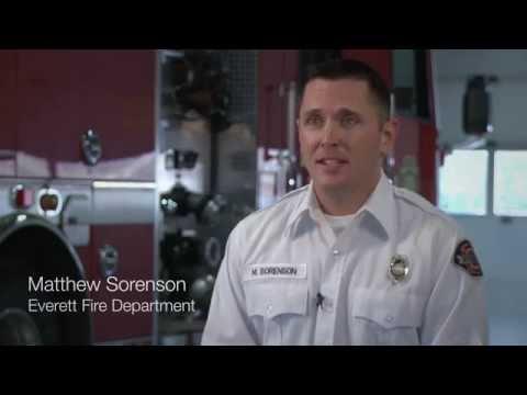 It Gets Better  - Everett Fire Department, Everett Washington