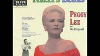 Peggy Lee -  What Can I Say (after i say i