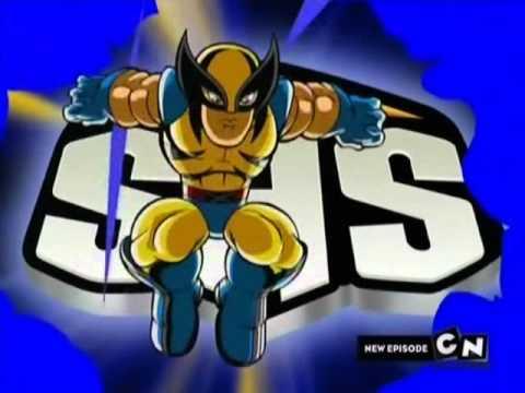 Super Hero Squad Hero UP!