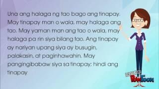 Download Modyul Sa Filipino Grade 9 Ikatlong Markahan MP4