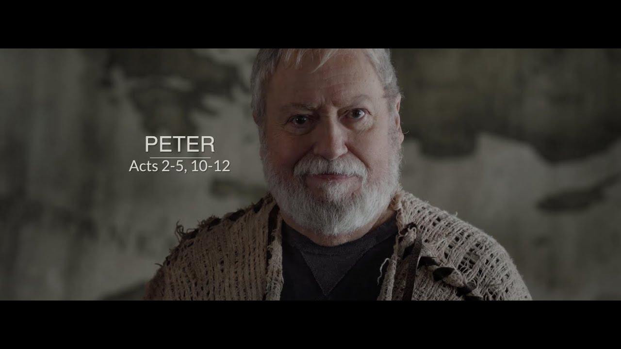 Download Acts Episode 2 Peter - Eyewitness Bible Series