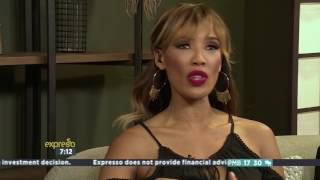 Expresso Wealth Wednesdays – Leigh-Anne Williams Part 1