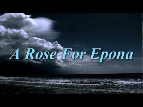 Eluveitie - A Rose For Epona (Lyrics)