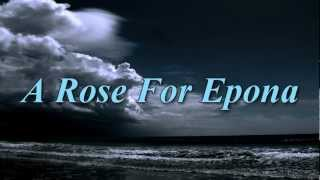 Eluveitie - A Rose For Epona (Lyrics)