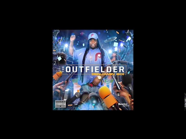 Benjamin Boi -The Outfielder Sunday Vibe, The car test Tidal
