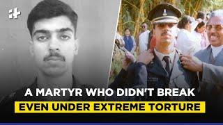 Captain Saurabh Kalia: A Martyr Who Didn't Break Even Under Extreme Torture