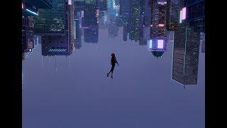 Людина-павук: Навколо всесвіту. Офіційний тизер (український)