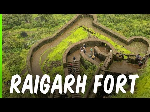 रायगड किल्ला | Mumbai to raigarh trip | Raigad fort | Raigad, Raigad Killa, Raigad Fort Ropeway Ride