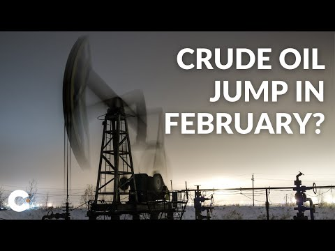 Crude Oil Price Analysis February 2021 | Is WTI Still in an Uptrend?