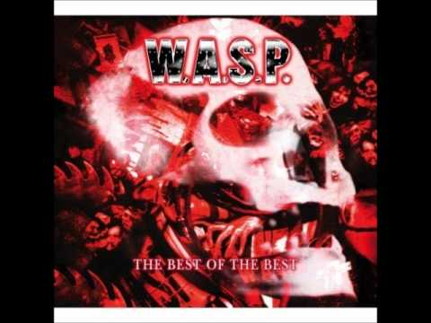 W.a.s.p -Show no mercy(The best of the Best) mp3