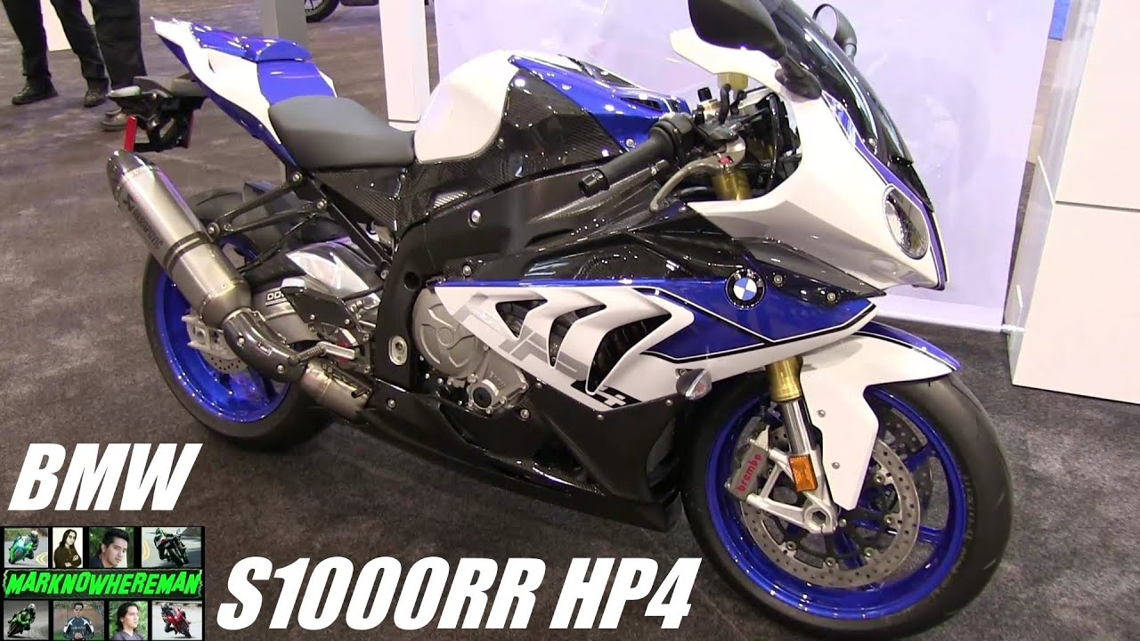 bmw s1000rr hp4 at the 2014 motorcycle show walk around. Black Bedroom Furniture Sets. Home Design Ideas